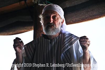 Abraham in Genesis Land web