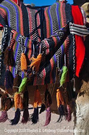 Camel Blanket