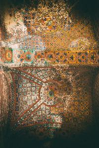 Ancient patterns