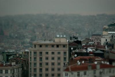 Modern Istanbul