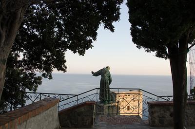 San Francesco D'Assisi. Monterosso al Mare