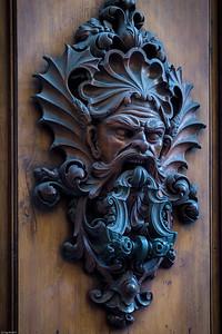 Türklopfer / Door knocker