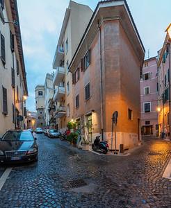 Civitavecchia, Italy