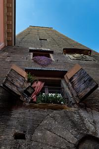 La Coronata / Coronata Tower