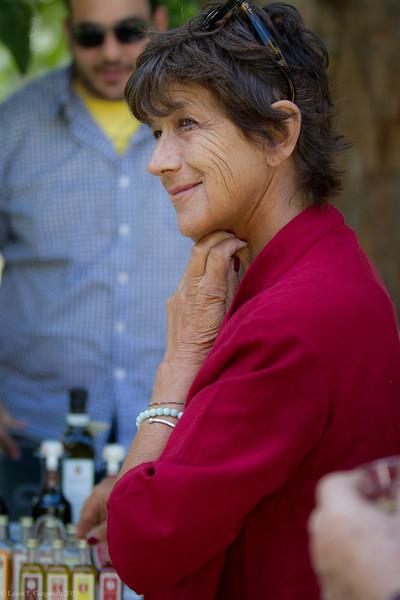 Marina, the Queen of Olive Oil...Williams-Sonomas' best.