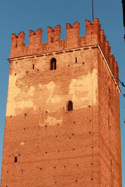 Italy, Verona, Castelvecchio