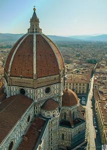 Duomo de Santa Maria del Fiore, Florencia