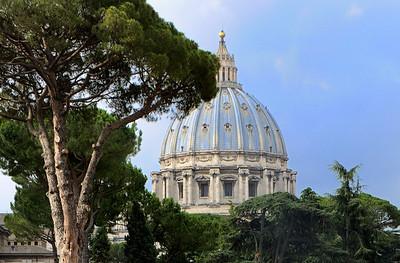 Italy - Rome I