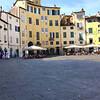 Lucca - Amphitheatre