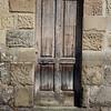 Lucca - Wooden Door