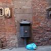 Lucca - Rubbish Bin