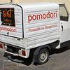 Lucca - Close Up Pomodori Van