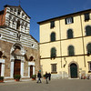 Lucca - Piazza