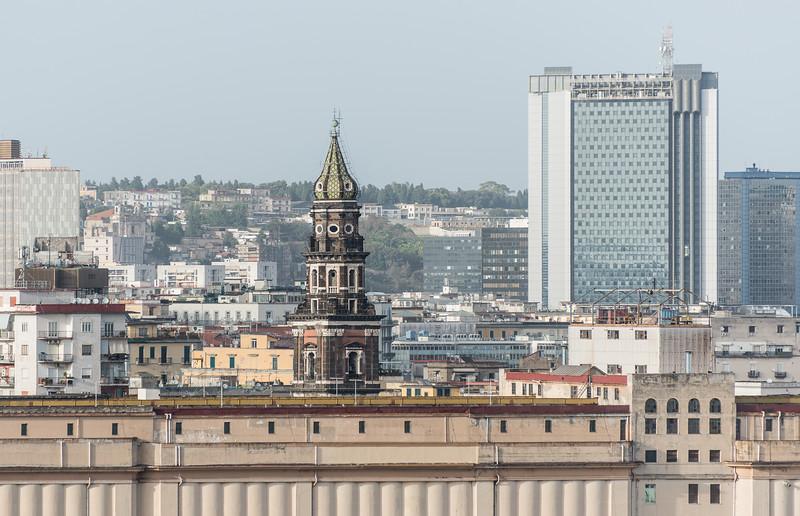 405-8182 Santa Maria del Carmine, Naples, September 17, 2013