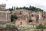 368-6028 Palatine Hill retaining walls, Roman Forum, Roman Forum, Rome, September 10, 2013