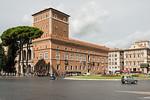 370-6068 Piazza Venezia, Rome, September 10, 2013