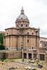 368-6053 Chiesa dei Santi Luca e Martina, Rome, September 10, 2013