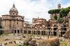368-6052 Chiesa dei Santi Luca e Martina and Forum of Caesar, Rome, September 10, 2013