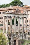 368-6019 Temple of Saturn, Roman Forum, Rome, September 10, 2013