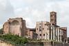 370-6344 Il Tiempio di Venere e Roma, Rome, September 11, 2013