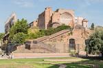 368-5849 Temple of Venus and Roma, Roman Forum, Rome, September 10, 2013