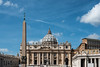 360-5539 St Peter's Square,  Vatican City, September 09, 2013
