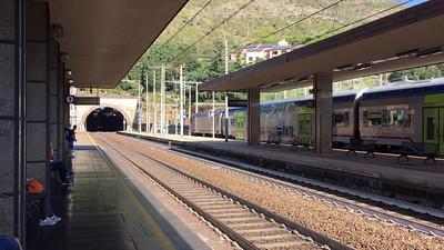 Video - Cinque Terre Express.
