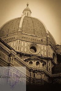 Duomo of Florence, Italy.