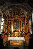 Altar - St. Magdalena Church, Italy