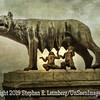 Romulus and Remus - Copyright 2015 Steve Leimberg - UnSeenImages Com  - Copy