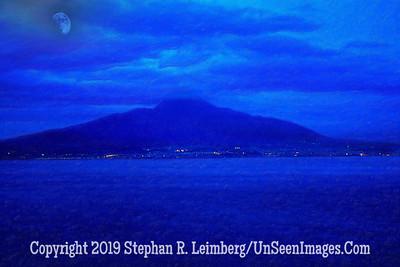 Blue Mountain - 20 x 30 Copyright 2015 Steve Leimberg - UnSeenImages Com DSC_0014 - Copy - Copy