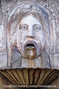 Waterfountain - Copyright 2015 Steve Leimberg - UnSeenImages Com DSCF0002