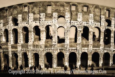 Collisium - Copyright 2015 Steve Leimberg - UnSeenImages Com