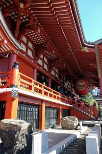Asakusa Kannnon Temple