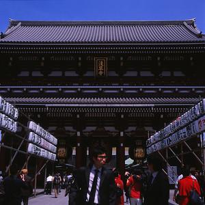 Sensoji | 浅草寺