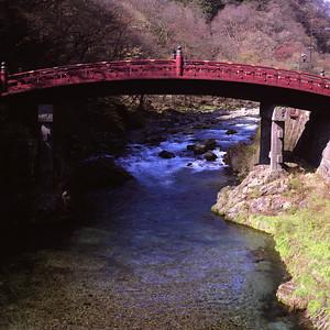 Shinkyo | 神桥