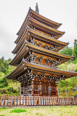 Pagoda - Copyright 2018 Steve Leimberg UnSeenImages Com _DSC3675