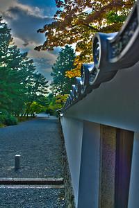 Nanzen-ji surreal hdr