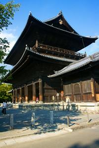 Nanzen-ji Sanmon