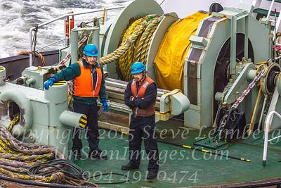 Deck Crew Pilot Boat Copyright 2017 Steve Leimberg - UnSeenImages Com _Z2A3824