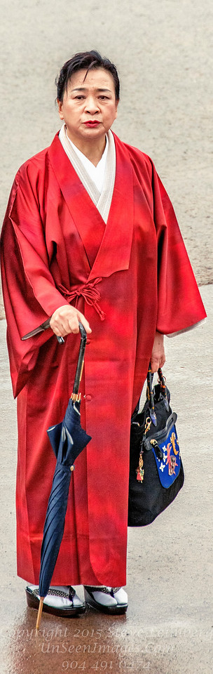 Woman in Kimono - Copyright Steve Leimberg - UnSeenImages Com _Z2A3418