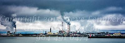 Kushiro Harbor - Copyright 2017 Steve Leimberg - UnSeenImages Com _DSF4934