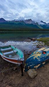 Maligne Boats