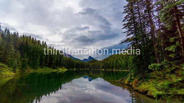 Moose Lake, Jasper