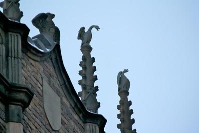 Stockholm Gothic