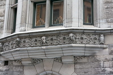 Stockholm grotesques
