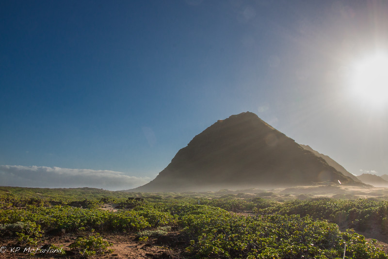 Ka'ena Point Nature Reserve
