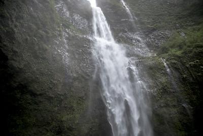 Hanakapi'ai Falls 3