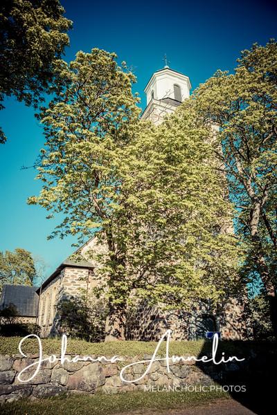 Kemiön kirkko
