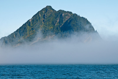 Kenai Fjords National Park, Resurrection Bay, Alaska